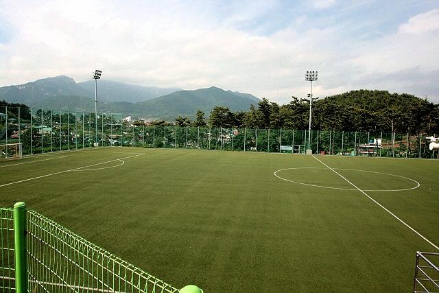 남일대축구장